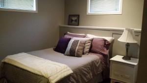 Fully Furnished on Broadway in Moncton