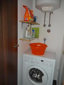 Natalija Twister Apartment, Apartmanok  Budva - big - 16
