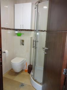 Natalija Twister Apartment, Apartmanok  Budva - big - 15
