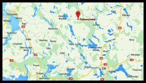 Pietraszówka