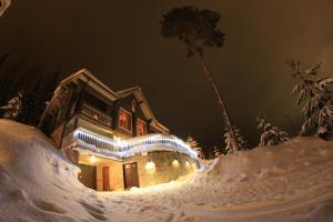 obrázek - Tahkonhovi Guesthouse