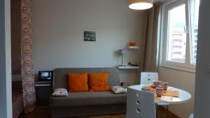 Natalija Twister Apartment, Apartmanok  Budva - big - 13