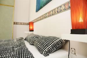Casa Bellini, Апартаменты  Палермо - big - 34