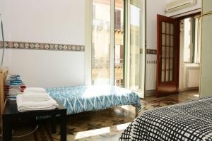 Casa Bellini, Апартаменты  Палермо - big - 33