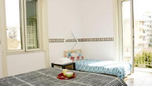 Casa Bellini, Апартаменты  Палермо - big - 32