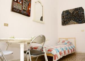 Casa Bellini, Апартаменты  Палермо - big - 30