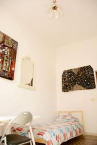 Casa Bellini, Апартаменты  Палермо - big - 28