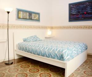 Casa Bellini, Апартаменты  Палермо - big - 27