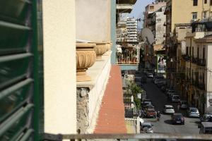 Casa Bellini, Апартаменты  Палермо - big - 18