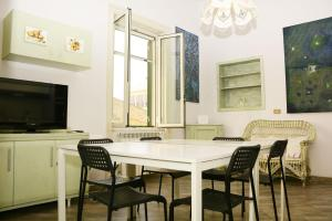 Casa Bellini, Апартаменты  Палермо - big - 16