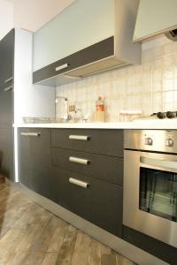 Casa Bellini, Апартаменты  Палермо - big - 14