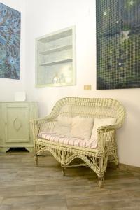 Casa Bellini, Апартаменты  Палермо - big - 13
