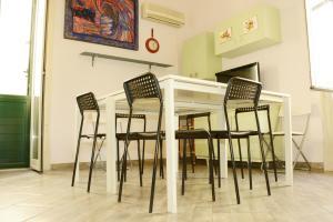 Casa Bellini, Апартаменты  Палермо - big - 12