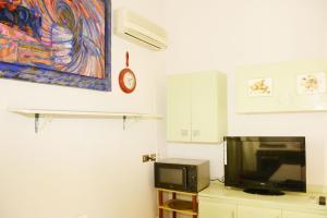 Casa Bellini, Апартаменты  Палермо - big - 11