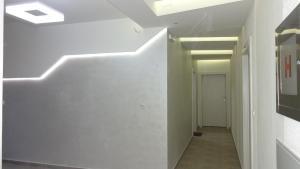 Natalija Twister Apartment, Apartmanok  Budva - big - 21