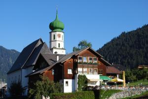 obrázek - Haus Düngler