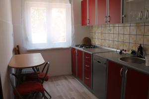 Apartment Ruby, Апартаменты  Mandre - big - 3