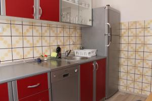 Apartment Ruby, Апартаменты  Mandre - big - 56