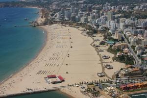 Apartamentos Turisticos Coral da Rocha 1, Portimão