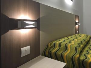 Hotel Montreal, Отели  Бибионе - big - 10