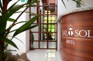 Манагуа - Hotel Baltsol