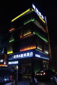 Tuya Cafe Hotel
