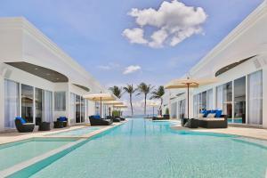 obrázek - The Privilege Hotel Ezra Beach Club