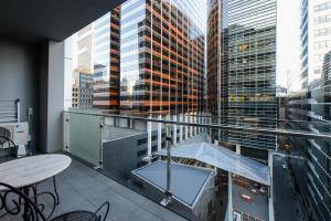 UrbanMinder @ The William, Ferienwohnungen  Melbourne - big - 20