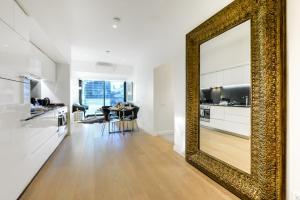 UrbanMinder @ The William, Ferienwohnungen  Melbourne - big - 24