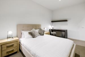 UrbanMinder @ The William, Ferienwohnungen  Melbourne - big - 26