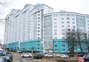 Апартаменты на Репина - фото 7