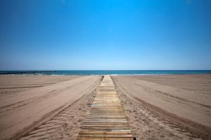 SingularStays Puzol Beach