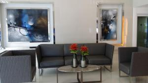 St. Moritz Hotel at Jazz Residences