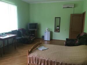 Мотель на Ворошилова, Апшеронск