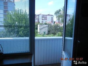 Apartment Pikulya 1