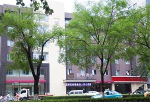 Ферма «JAMES JOYCE COFFETEL Qinhuangdao People's Park Branch», Циньхуандао