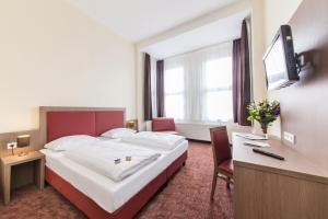 Comfort Tweepersoonskamer met Slaapbank