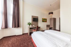 Comfort-dobbeltværelse med sovesofa