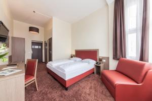 Comfort Double Room with Sofa Bed