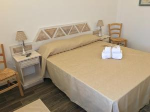 Monti di Jogliu, Farm stays  Arzachena - big - 7
