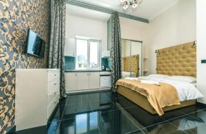 Апартаменты Bogdan Hall DeLuxe, Киев