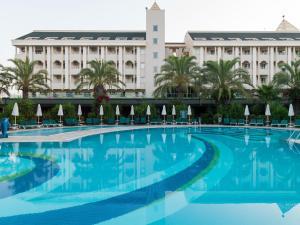 Манавгат - Primasol Hane Garden Hotel