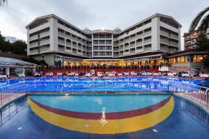 Манавгат - Hane Hotel
