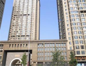 Dalian Development Zone Zuoan Jingdian Shishang Apartment