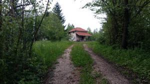 Holiday Home Carobna Kucica