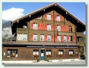 Hotel Rössli