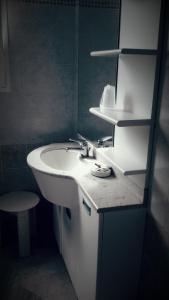 Hotel Cinzia, Отели  Каорле - big - 9