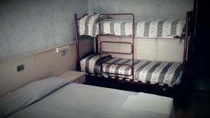 Hotel Cinzia, Отели  Каорле - big - 8