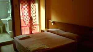 Hotel Cinzia, Отели  Каорле - big - 7