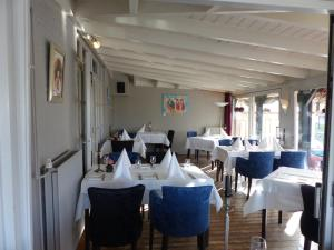 Hotel Restaurant De Stadsherberg